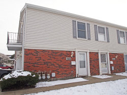 Photo of 466 Onyx Court, Unit Number 1, SCHAUMBURG, IL 60194 (MLS # 09831139)