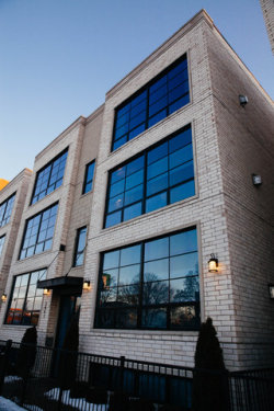 Photo of 2441 W Irving Park Road, Unit Number 3W, CHICAGO, IL 60618 (MLS # 09831276)