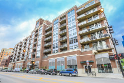 Photo of 111 S Morgan Street, Unit Number 420, CHICAGO, IL 60607 (MLS # 09831331)