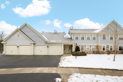 Photo of 33 Ashburn Court, Unit Number 1-W, SCHAUMBURG, IL 60193 (MLS # 09831713)