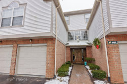 Photo of 101 Kristin Circle, Unit Number 2, SCHAUMBURG, IL 60195 (MLS # 09831858)