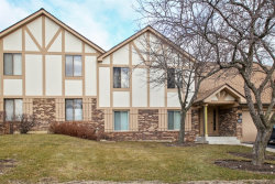 Photo of 1200 Knottingham Court, Unit Number 2A, SCHAUMBURG, IL 60193 (MLS # 09832356)