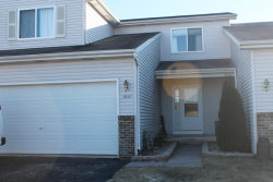 Photo of 245 Morrow Street, Unit Number C, SOMONAUK, IL 60552 (MLS # 09832385)