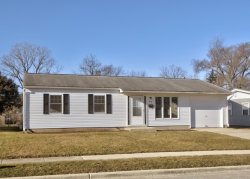 Photo of 432 Dalhart Avenue, ROMEOVILLE, IL 60446 (MLS # 09832802)