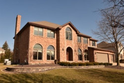 Photo of 11150 Marilyn Court, ORLAND PARK, IL 60467 (MLS # 09832806)