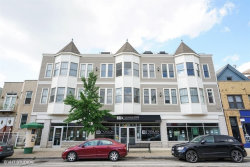 Photo of 2044 W Roscoe Street, Unit Number 1S, CHICAGO, IL 60618 (MLS # 09832990)