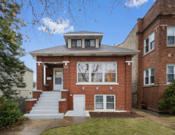 Photo of 3638 W Cornelia Avenue, CHICAGO, IL 60618 (MLS # 09833090)