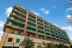 Photo of 920 W Madison Street, Unit Number D4, CHICAGO, IL 60607 (MLS # 09833184)