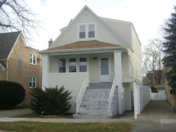 Photo of 4337 N Mobile Avenue, CHICAGO, IL 60634 (MLS # 09833384)