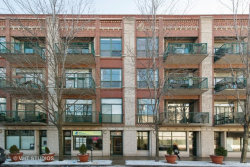 Photo of 847 W Monroe Street, Unit Number 4A, CHICAGO, IL 60607 (MLS # 09833397)