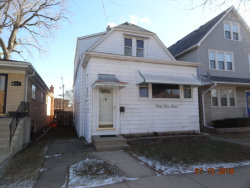 Photo of 4311 N Mobile Avenue, CHICAGO, IL 60634 (MLS # 09833869)