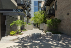 Photo of 1800 W Grace Street, Unit Number 416, CHICAGO, IL 60613 (MLS # 09833906)