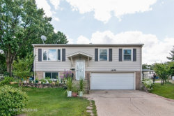 Photo of 1699 Tanglewood Avenue, HANOVER PARK, IL 60133 (MLS # 09834129)
