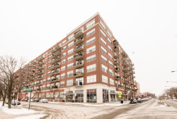 Photo of 6 S Laflin Street, Unit Number 907, CHICAGO, IL 60607 (MLS # 09834138)