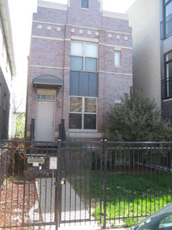 Photo of 511 S Campbell Avenue, CHICAGO, IL 60612 (MLS # 09834330)