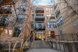 Photo of 1330 W Monroe Street, Unit Number 212, CHICAGO, IL 60607 (MLS # 09834565)
