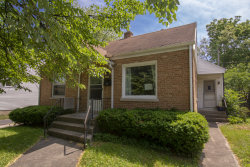 Photo of 1020 N Eagle Street, NAPERVILLE, IL 60563 (MLS # 09834680)