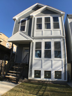 Photo of 3753 N Albany Avenue, CHICAGO, IL 60618 (MLS # 09835021)
