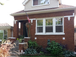 Photo of 6307 W Grace Street, CHICAGO, IL 60634 (MLS # 09835243)