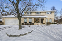 Photo of 17W086 Terry Trail, WILLOWBROOK, IL 60527 (MLS # 09835449)