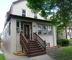 Photo of 4033 N Major Avenue, CHICAGO, IL 60634 (MLS # 09835665)