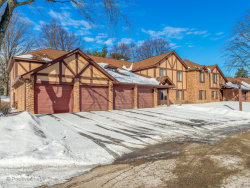 Photo of 1736 Harrow Court, Unit Number C, WHEATON, IL 60189 (MLS # 09835672)