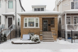 Photo of 4036 N Maplewood Avenue, CHICAGO, IL 60618 (MLS # 09835874)