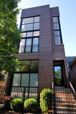 Photo of 2225 W Armitage Avenue, Unit Number 1, CHICAGO, IL 60647 (MLS # 09835933)