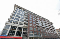 Photo of 901 W Madison Street, Unit Number 619, CHICAGO, IL 60607 (MLS # 09835999)