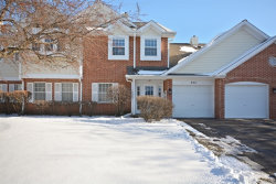 Photo of 890 Nelli Court, Unit Number 202, NAPERVILLE, IL 60563 (MLS # 09836215)