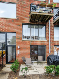 Photo of 954 W Grace Street, Unit Number A102, CHICAGO, IL 60613 (MLS # 09836237)