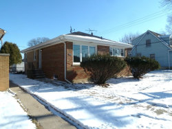Photo of 2831 Hawthorne Street, FRANKLIN PARK, IL 60131 (MLS # 09836246)