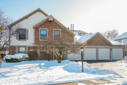 Photo of 877 Kilkenny Drive, Unit Number C, WHEATON, IL 60189 (MLS # 09836282)