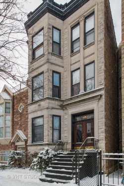 Photo of 3028 N Kenmore Avenue, Unit Number 2, CHICAGO, IL 60657 (MLS # 09836301)