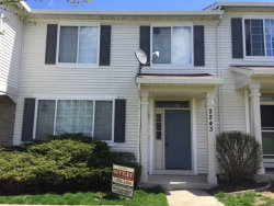 Photo of 2243 Reflections Drive, Unit Number 904, AURORA, IL 60502 (MLS # 09836422)