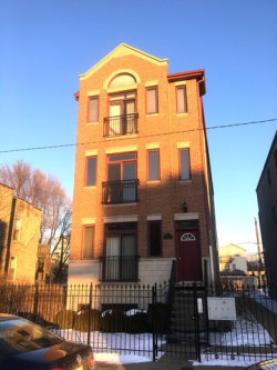 Photo of 119 N Mozart Street, Unit Number 2, CHICAGO, IL 60612 (MLS # 09836576)