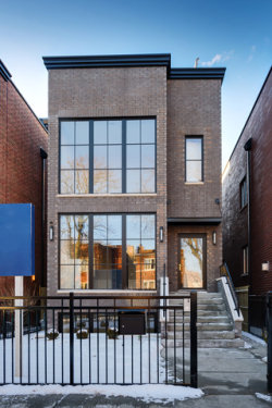 Photo of 2206 N Campbell Avenue, CHICAGO, IL 60647 (MLS # 09836619)