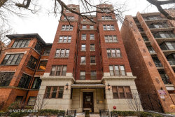 Photo of 647 W Sheridan Road, Unit Number 6E, CHICAGO, IL 60613 (MLS # 09836718)