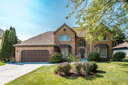 Photo of 944 W Bailey Road, NAPERVILLE, IL 60565 (MLS # 09836796)