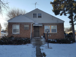 Photo of 500 Englewood Avenue, BELLWOOD, IL 60104 (MLS # 09836804)