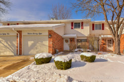 Photo of 1578 S Coloma Court, WHEATON, IL 60189 (MLS # 09836842)