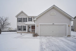 Photo of 1391 S Abington Lane, ROUND LAKE, IL 60073 (MLS # 09836912)