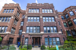 Photo of 560 W Roscoe Street, Unit Number 2E, CHICAGO, IL 60657 (MLS # 09836925)