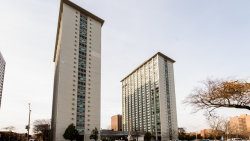Photo of 3600 N Lake Shore Drive, Unit Number 519, CHICAGO, IL 60613 (MLS # 09837092)