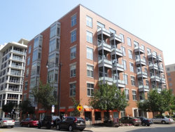 Photo of 939 W Madison Street, Unit Number 503, CHICAGO, IL 60607 (MLS # 09837155)
