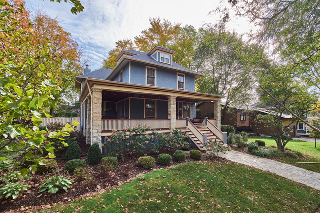 Photo for 4805 Forest Avenue, DOWNERS GROVE, IL 60515 (MLS # 09837173)