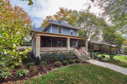 Photo of 4805 Forest Avenue, DOWNERS GROVE, IL 60515 (MLS # 09837173)