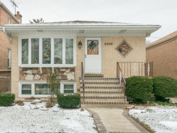 Photo of 3228 N Pittsburgh Avenue, CHICAGO, IL 60634 (MLS # 09837519)