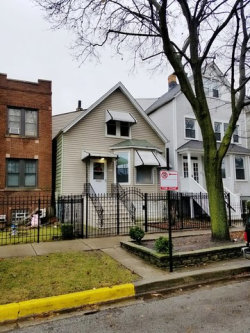 Photo of 3455 N Bell Avenue, CHICAGO, IL 60618 (MLS # 09837715)