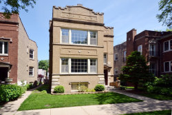 Photo of 5021 N Francisco Avenue, CHICAGO, IL 60625 (MLS # 09837856)